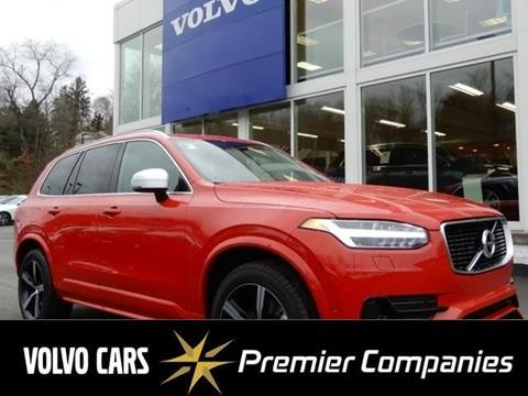 2018 Volvo XC90 for sale in Plymouth, MA
