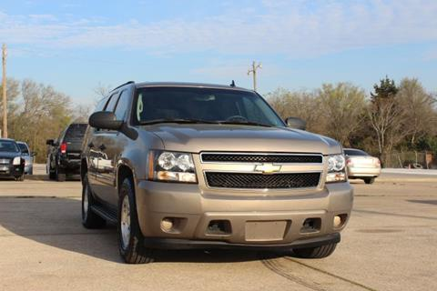 Cars To Go >> Chevrolet Tahoe For Sale In Garland Tx Cars To Go