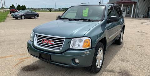 2009 GMC Envoy for sale in Waupun, WI