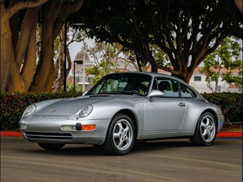 1997 Porsche 911 for sale in Marina Del Rey, CA