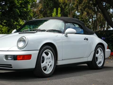 1994 Porsche 911 for sale in Marina Del Rey, CA