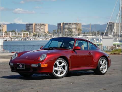 1998 Porsche 911 for sale in Marina Del Rey, CA