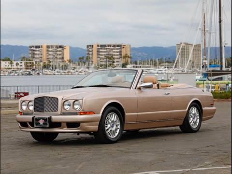 2002 Bentley Azure for sale in Marina Del Rey, CA