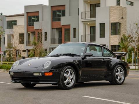 1995 Porsche 911 for sale in Marina Del Rey, CA