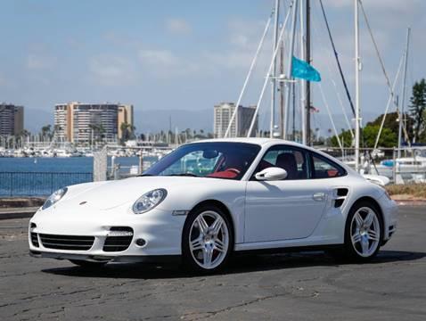2009 Porsche 911 for sale in Marina Del Rey, CA