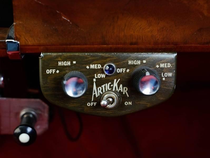 1962 Jaguar MK ll (image 47)