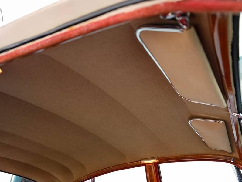 1962 Jaguar MK ll (image 63)