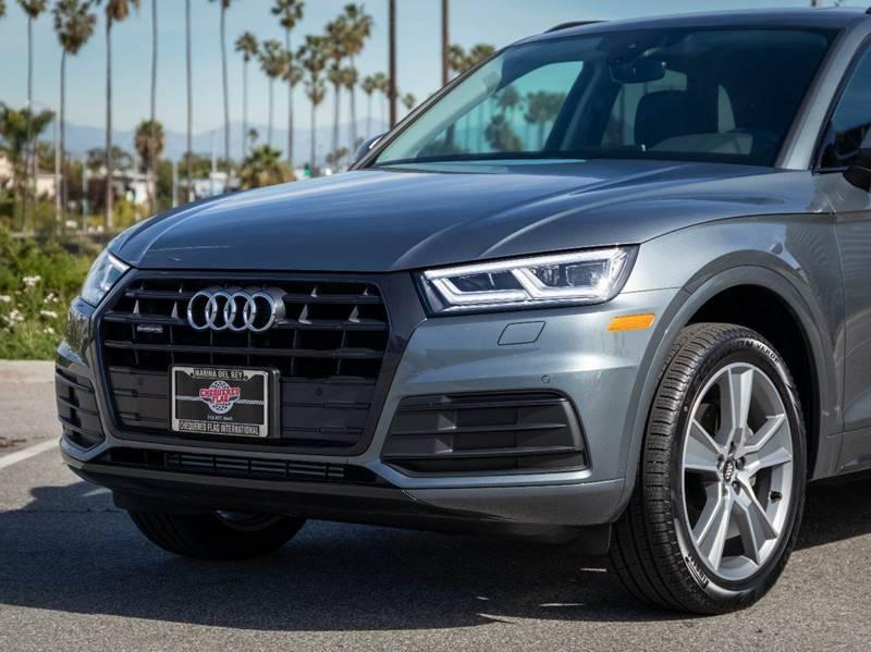 2020 Audi Q5 2.0T quattro Premium Plus (image 2)