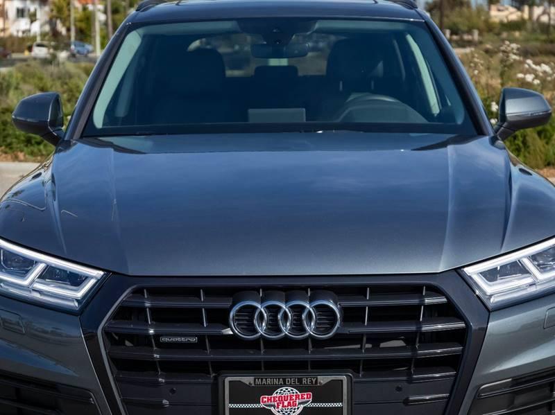 2020 Audi Q5 2.0T quattro Premium Plus (image 5)