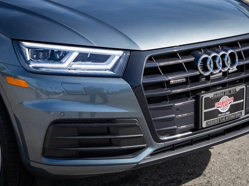 2020 Audi Q5 2.0T quattro Premium Plus (image 6)