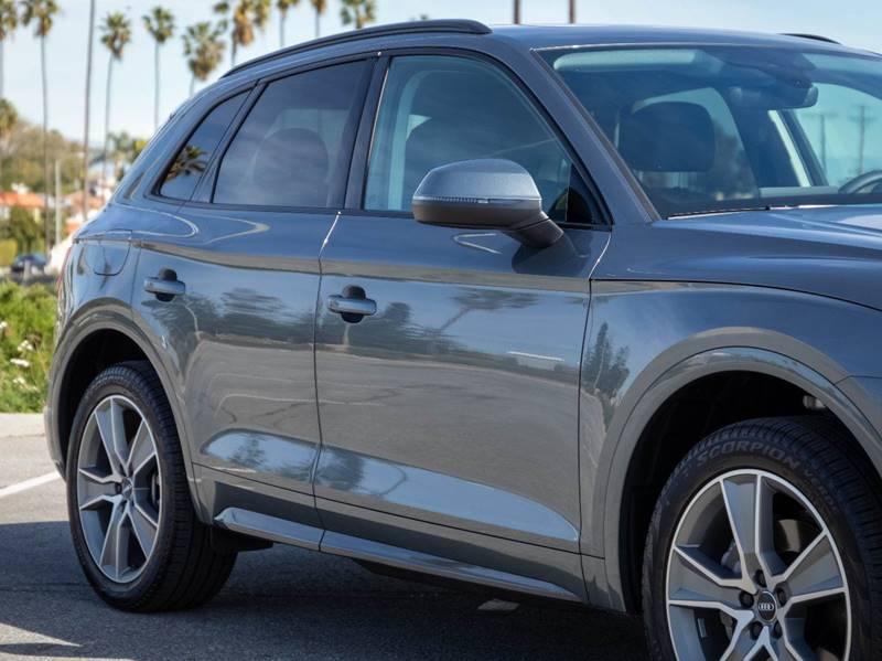 2020 Audi Q5 2.0T quattro Premium Plus (image 8)
