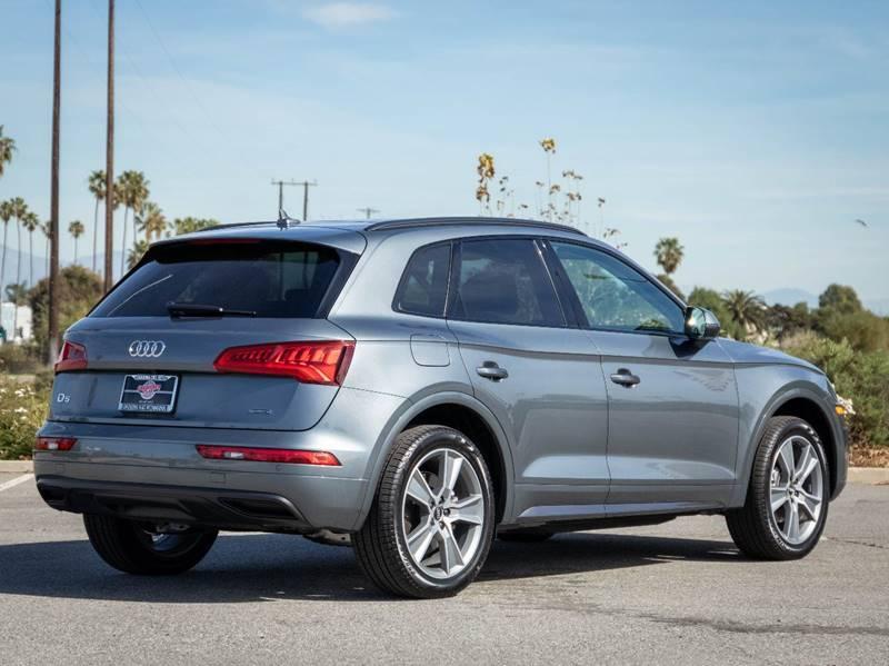 2020 Audi Q5 2.0T quattro Premium Plus (image 12)