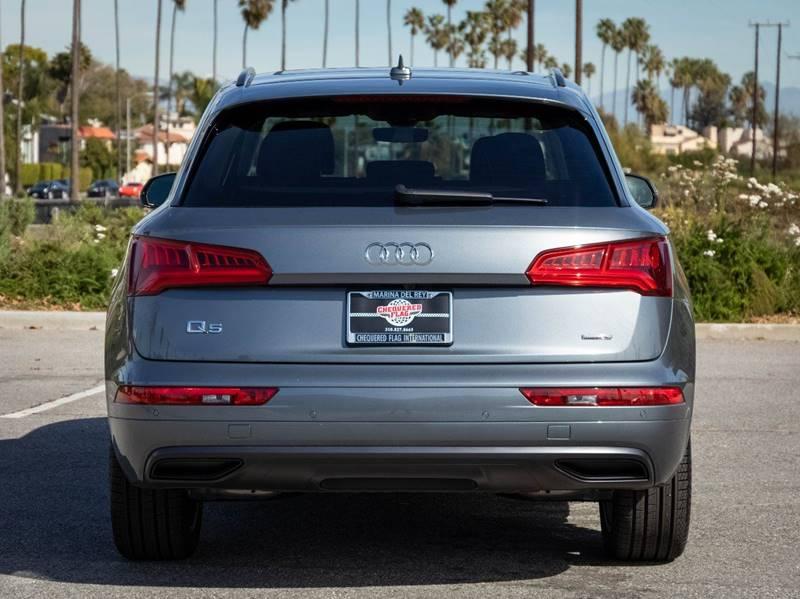 2020 Audi Q5 2.0T quattro Premium Plus (image 15)
