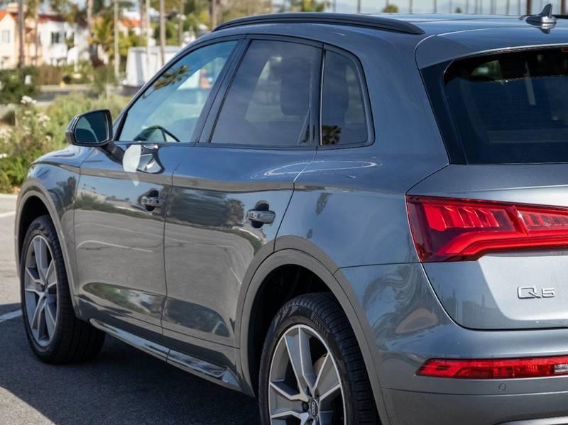 2020 Audi Q5 2.0T quattro Premium Plus (image 18)