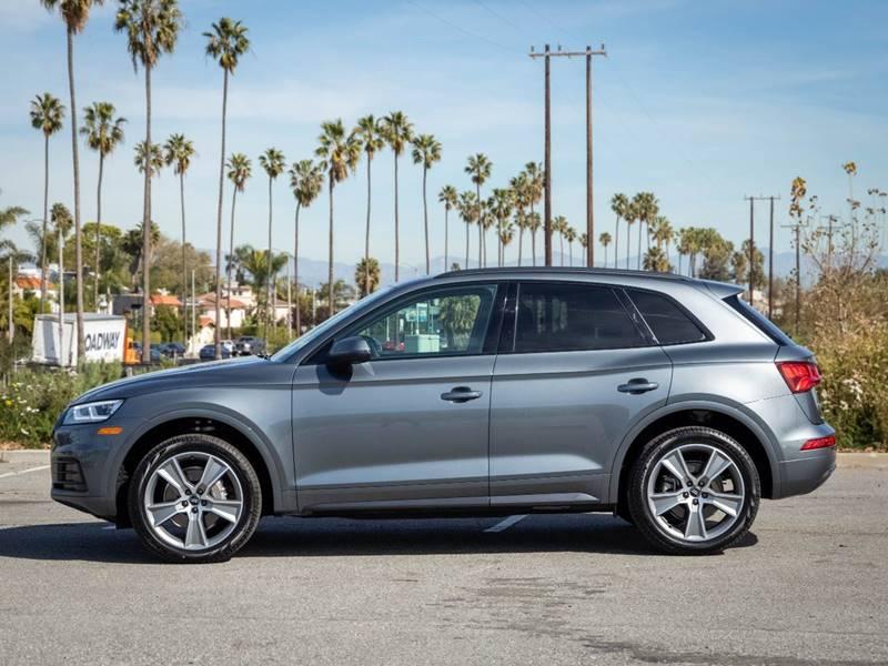2020 Audi Q5 2.0T quattro Premium Plus (image 19)