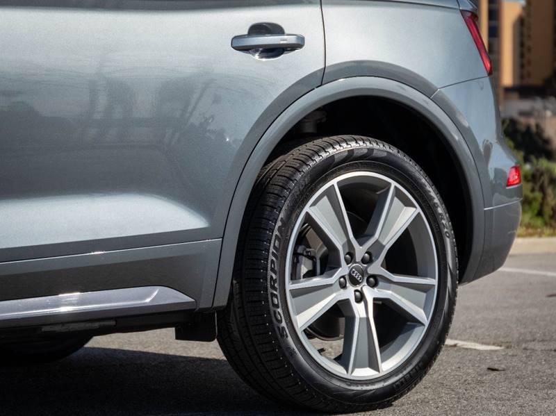 2020 Audi Q5 2.0T quattro Premium Plus (image 20)