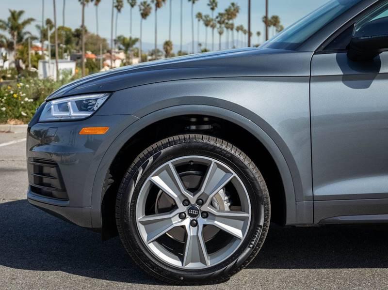 2020 Audi Q5 2.0T quattro Premium Plus (image 21)