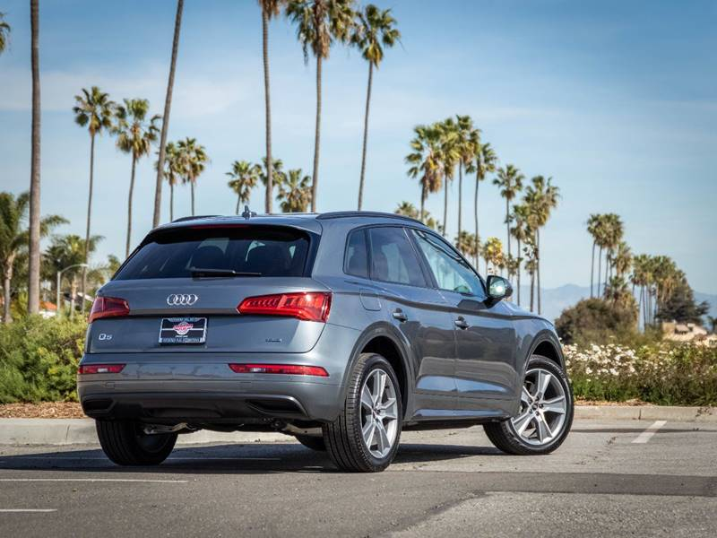 2020 Audi Q5 2.0T quattro Premium Plus (image 22)
