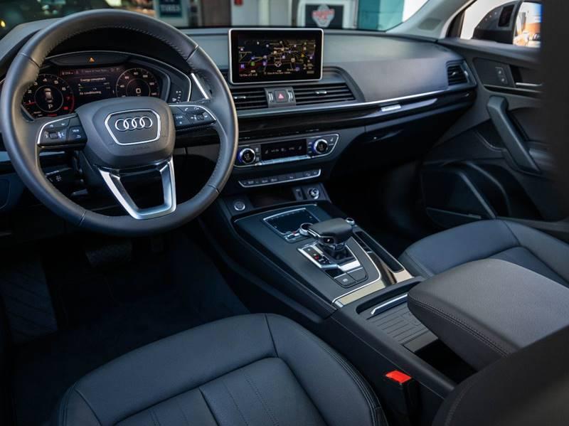 2020 Audi Q5 2.0T quattro Premium Plus (image 26)