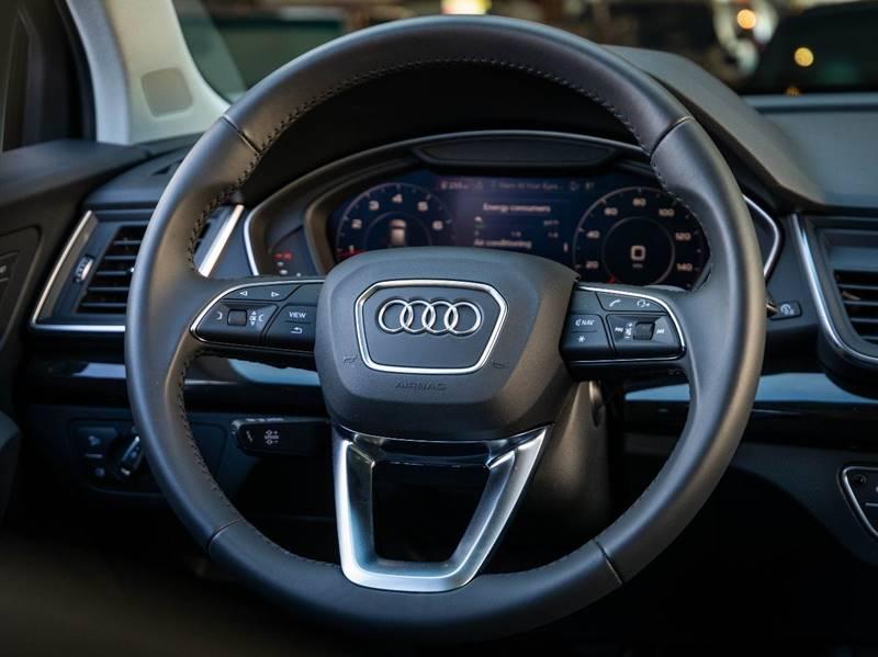 2020 Audi Q5 2.0T quattro Premium Plus (image 29)