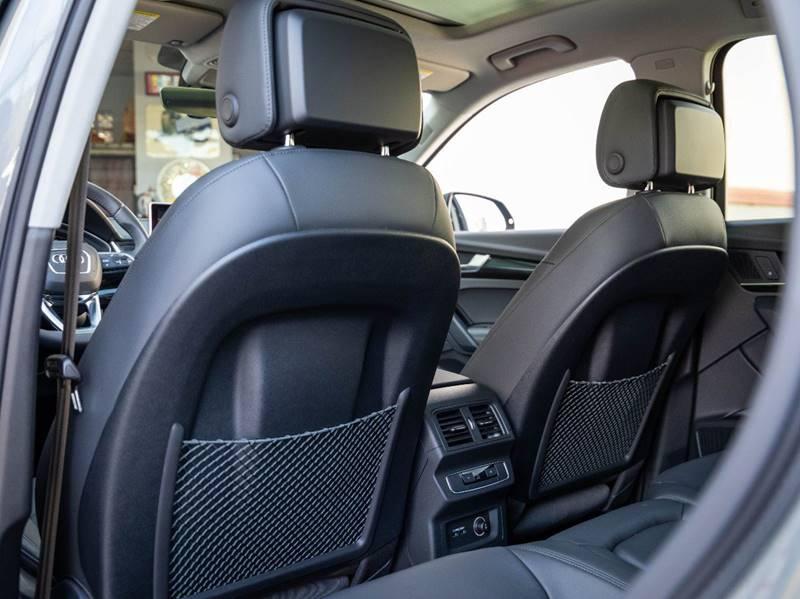 2020 Audi Q5 2.0T quattro Premium Plus (image 43)