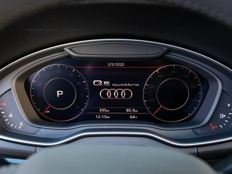 2020 Audi Q5 2.0T quattro Premium Plus (image 47)