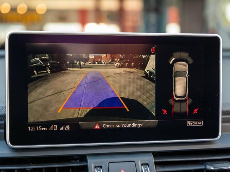 2020 Audi Q5 2.0T quattro Premium Plus (image 48)