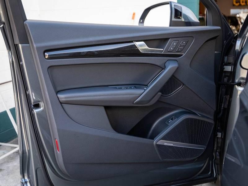 2020 Audi Q5 2.0T quattro Premium Plus (image 49)