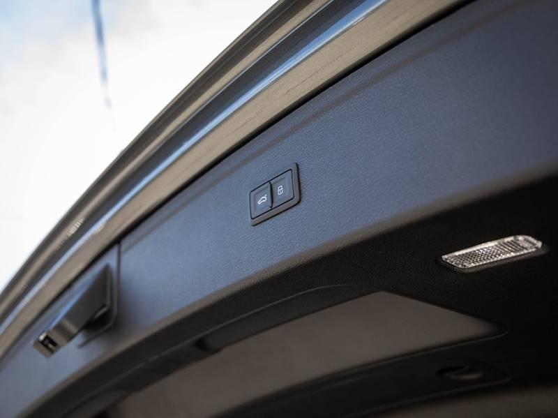 2020 Audi Q5 2.0T quattro Premium Plus (image 56)