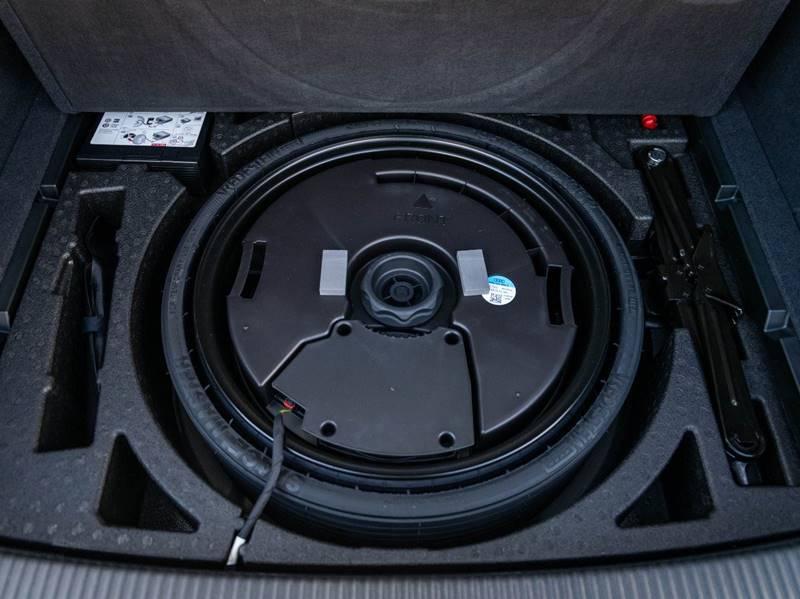 2020 Audi Q5 2.0T quattro Premium Plus (image 57)