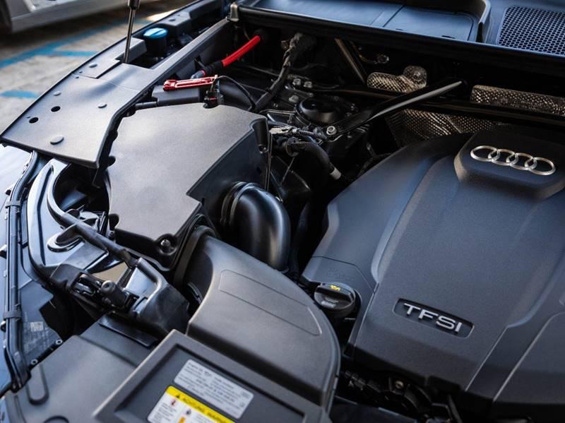2020 Audi Q5 2.0T quattro Premium Plus (image 58)