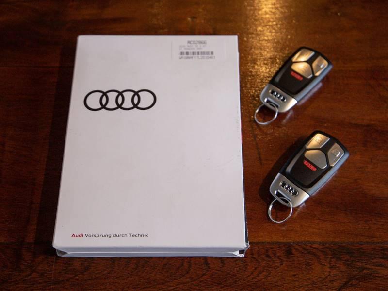 2020 Audi Q5 2.0T quattro Premium Plus (image 65)