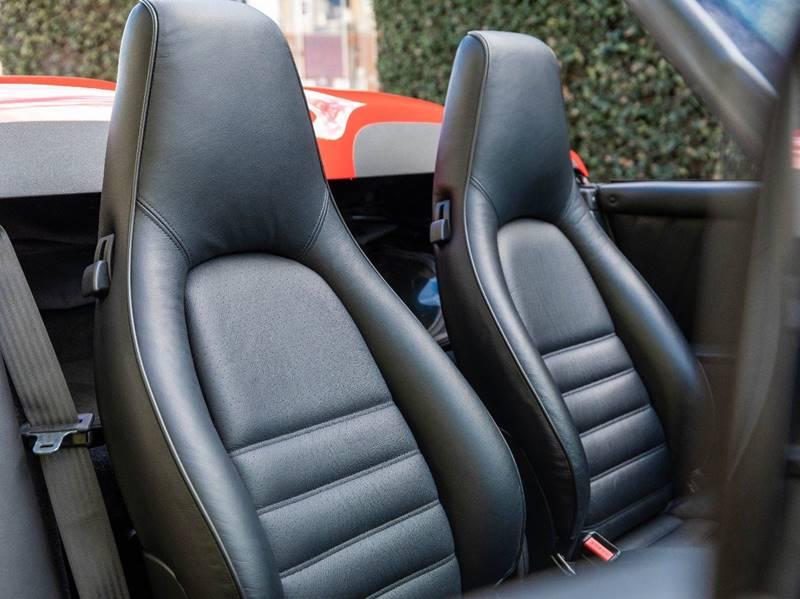 1989 Porsche 911 Carrera Speedster (image 47)