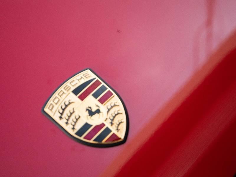 1989 Porsche 911 Carrera Speedster (image 123)