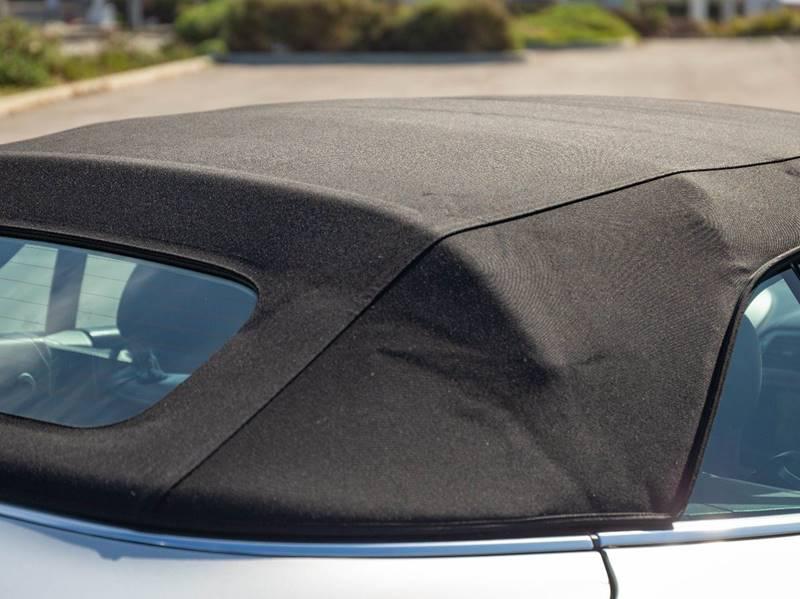 2007 Jaguar XK-Series XKR (image 12)
