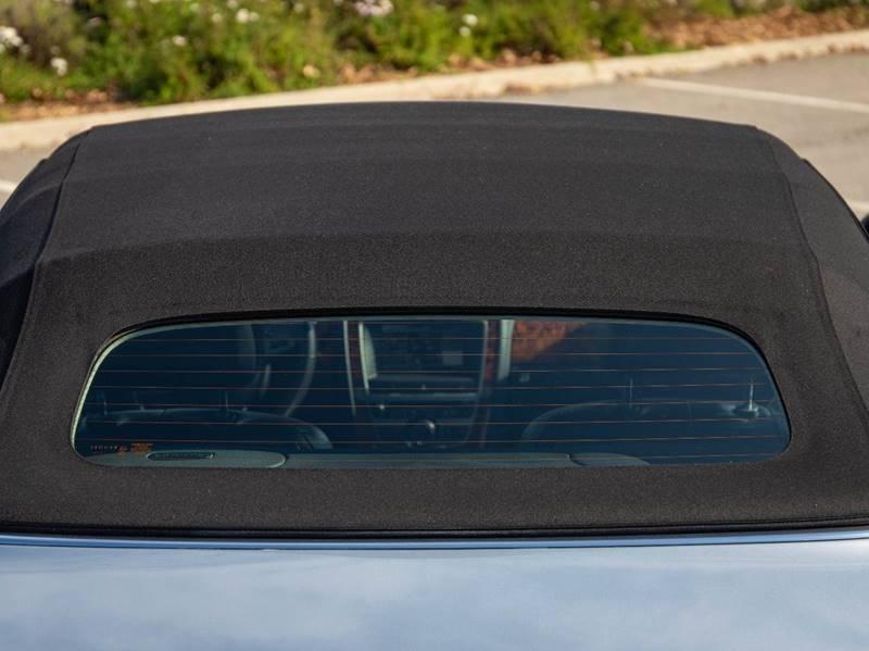 2007 Jaguar XK-Series XKR (image 18)