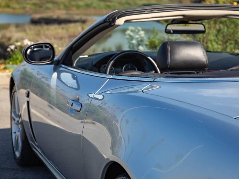 2007 Jaguar XK-Series XKR (image 21)