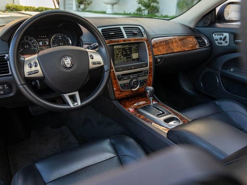 2007 Jaguar XK-Series XKR (image 27)