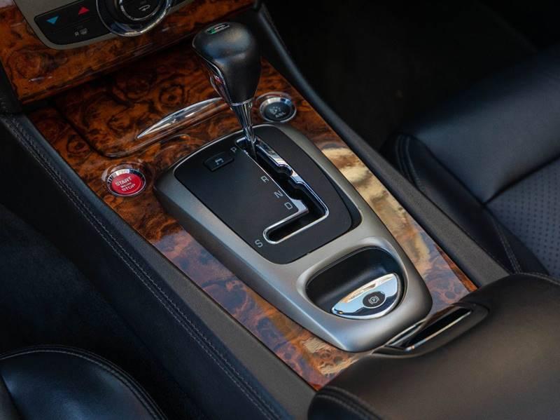 2007 Jaguar XK-Series XKR (image 29)