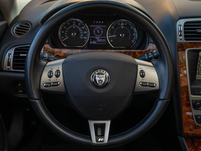 2007 Jaguar XK-Series XKR (image 31)