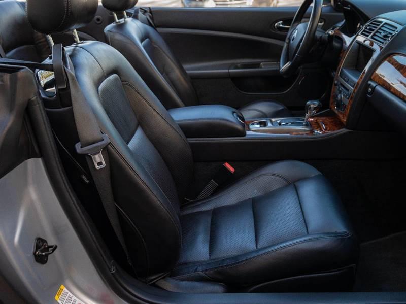 2007 Jaguar XK-Series XKR (image 33)