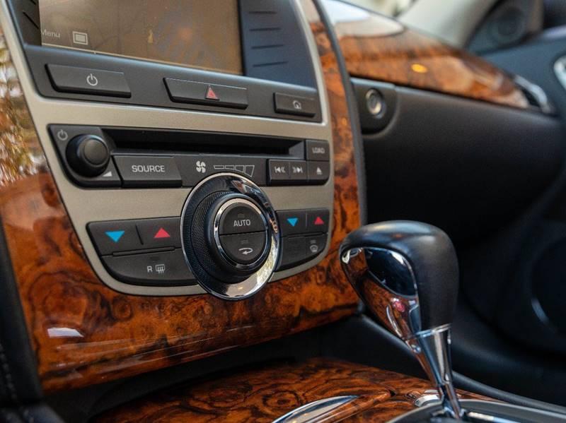 2007 Jaguar XK-Series XKR (image 52)