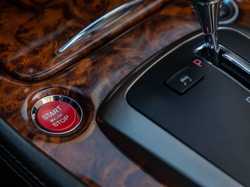 2007 Jaguar XK-Series XKR (image 53)