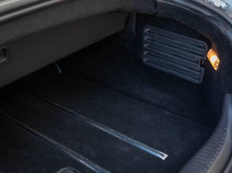 2007 Jaguar XK-Series XKR (image 56)