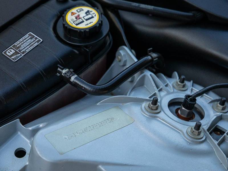 2007 Jaguar XK-Series XKR (image 63)