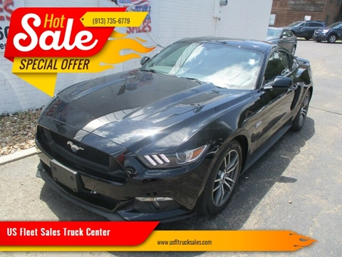 2017 Ford Mustang for sale in Oak Grove, MO