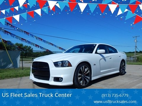 2012 Dodge Charger for sale in Oak Grove, MO