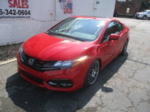 2015 Honda Civic for sale in Blue Springs, MO