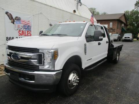 2018 Ford F-350 Super Duty for sale in Blue Springs, MO