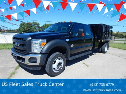 2016 Ford F-450 Super Duty for sale in Oak Grove, MO